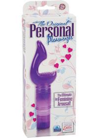 The Original Personal Pleasurizer Purple
