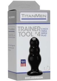 Titanmen Trainer Tool #4