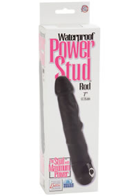 Power Stud Rod - Black(disc)