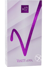 Vanity Vr17(disc)