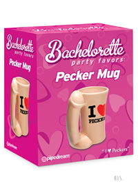 Bp Pecker Mug