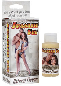 Spanish Fly 1oz Natural