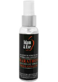 A and E Marathon Sex Delay Spray Max 2oz
