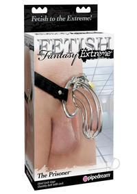 Ff Extrm The Prisoner