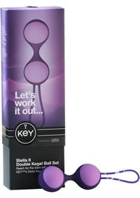 Key Stella Ii Lavender