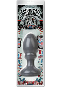 American Bombshell Plug Little Boy