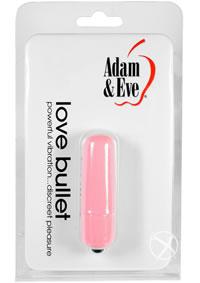 Aande Love Bullet Pink