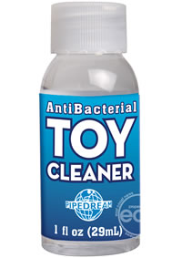 Toy Cleaner 1oz