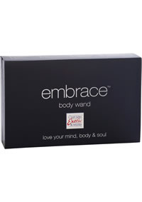 Embrace Body Wand Grey