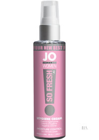 Jo So Fresh For Women 4oz