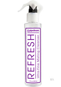Refresh Toy Cleaner 7oz(disc)