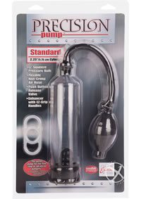 Precision Pump Standard