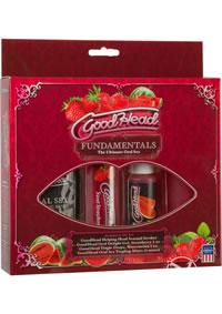 Goodhead Fundamentals Kit