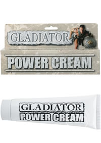 Gladiator Power Cream 1.5oz (disc)