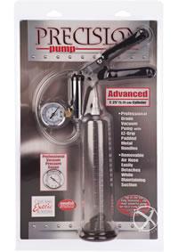 Precision Pump Advanced 1