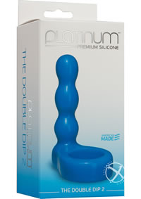 Platinum The Double Dip 2 Blue