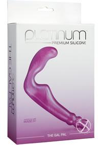 Platinum Gal Pal Purple