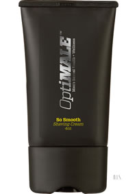 Optimale So Smooth Shave Cream 4oz(disc)
