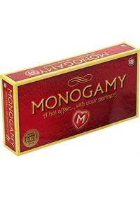 Monogamy Board Game