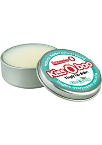 Kiss O Boo Peppermint-indv