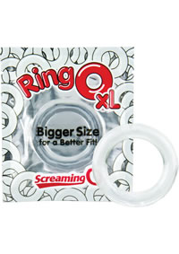 Ring O Xl 36/bowl