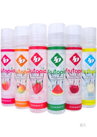 Id Frutopia 1 Oz Assorted 12/disp