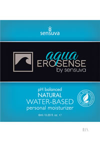 Erosense Aqua Lube 100pc Bowl