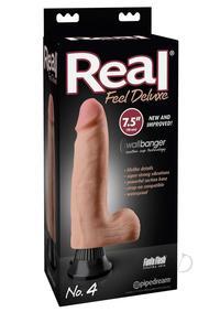 Real Feel Deluxe 04 7.5 Flesh