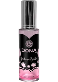 Dona Pheromone Perfume Fashion Late 2oz