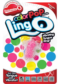 Colorpop Quickie Ling O Pink-indv