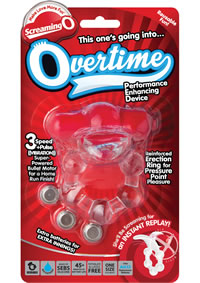 The Overtime Red-indv