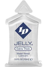 Id Jelly Pillows 10ml 144/jar