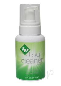 Id Toy Cleaner Foam 8.5 Oz