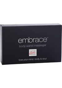 Embrace Body Wand Purple