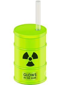 Toxic Barrel Cup 24oz
