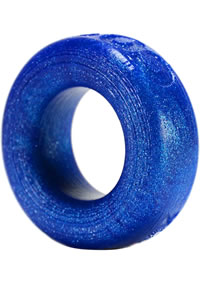 Cock T Cockring Blue