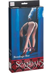 Scandal Bondage Bar