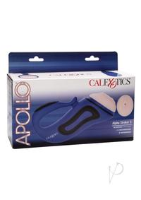 Apollo Alpha Stroker 2 Blue