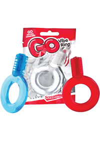 Go Vibe Ring 36/bowl