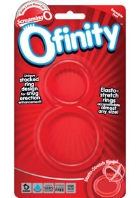 Ofinity Red (loose)