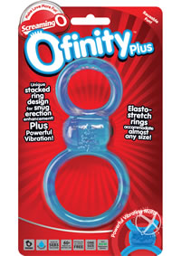 Ofinity Plus Blue (loose)
