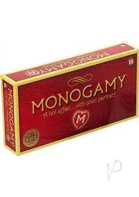 Monogamy Board Game Spanish Version