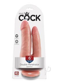 Kc Double Penetrator Flesh