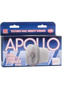 Apollo Dual Density Stroker Smoke