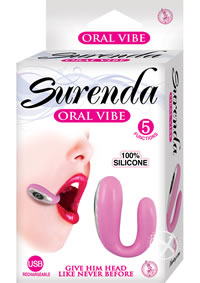 Surenda Oral Vibe Pink