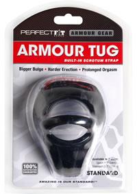 Armour Tug Black