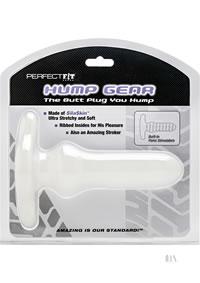 Hump Gear Clear