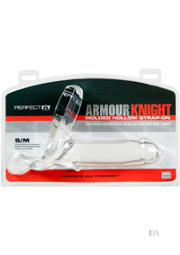 Armour Knight Waistband S/m Clear