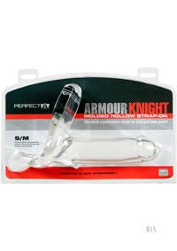 Armour Knight Waistband S/m Clear(disc)