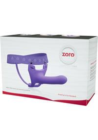 Zoro 5.5 S/m and L/xl Purple